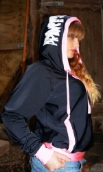 Full Hoody BCW