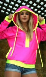 Full Hoody Any colours