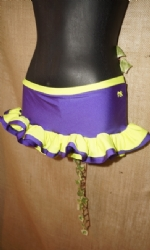 S Dribbles skirt/Shorts PY 10
