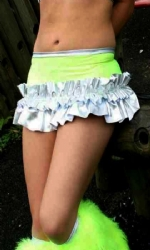 Raunchy Skirt Y/S